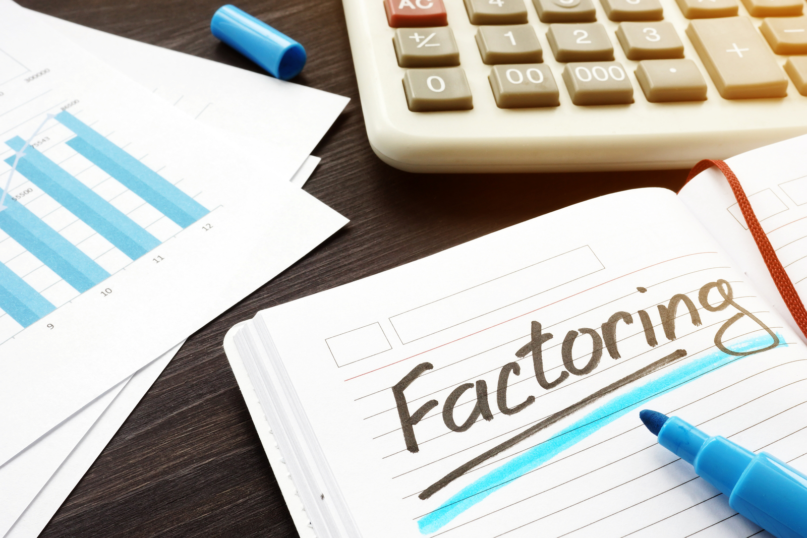 How do you make sure that factoring works for you?